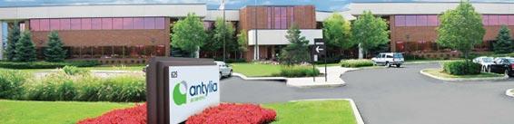 Cole-Parmer Vernon Hills HQ