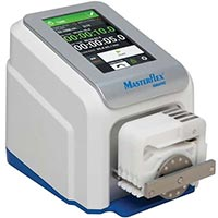 Ismatec Reglo 4-channel 12-roller digital pump