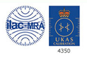 UKAS and ISO 17025 service accreditations