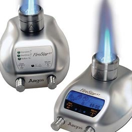 Argos Technologies FireStar Bunsen Burners