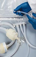 Masterflex Single-Use Sterile Bioprocess Assemblies