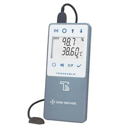 Temp/Humidity Dataloggers