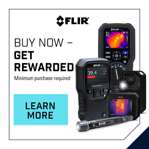 Flir Bonus Buys promotion