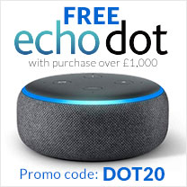 FREE Echo Dot promotion