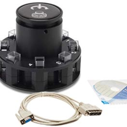 Jenway 74 Series Spectrophotometer Accessories