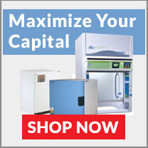 Maximize your capital