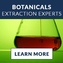 Botanicals Extraction Experts