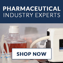 Cole-Parmer - pharmaceutical industry experts