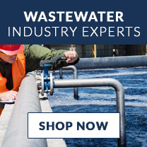 Wastewater Industry Experts