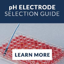 pH Electrode selection guide