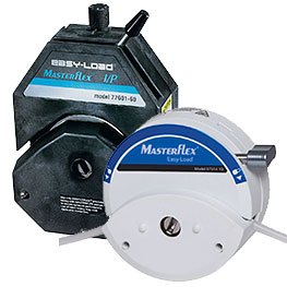 Masterflex Pump Heads