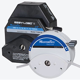 masterflex l/s pump heads
