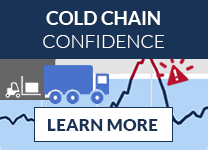 Have confidence in your cold chain
