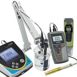 Oakton TDS / Conductivity/Salinity Meters