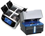 Conventional PCR or Real-Time PCR machines