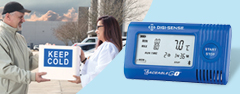 Digi-Sense Traceable Data Logger with Wireless Capability and Calibration