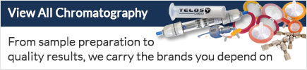 Chromatography Supplies and Consumables