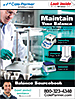 Get the balance you need in your lab with a selection that covers portable, general laboratory, or analytical balances, and accessories. Choose from leading brands in this 32-page catalog.
