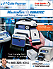 Stay current with the latest Masterflex® and Ismatec® peristaltic pumps and pump tubing. Request this FREE 48-page catalog today!