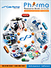 Find everything you need for your pharma and bioprocess applications in this 320-page catalog. It's loaded with the most innovative equipment, supplies, and consumables to help you from R&D to fill and finish. Request a copy of your free catalog now!