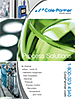 This is the ideal catalog for you if you need process equipment and instruments. This process catalog includes 256 pages of the latest in IoT and other innovative products for your monitoring, test & measurement, fluid handling, preventive maintenance, and more. Download your copy today!