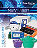 Quickly see what's new to help you become more efficient in 2020. Request this 48-page catalog or download it to immediately get the latest research and process products into your hands. This catalog feature products for your fluid handling, test & measurement and biosciences needs including Masterflex® peristaltic pumps, Traceable® data logging devices, Stuart® configurable hot plates and stirrers, and much more. Don't wait. Download your copy now.