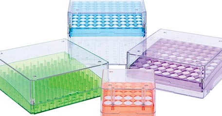 Argos Technologies Magne-Box Cryo Storage Box