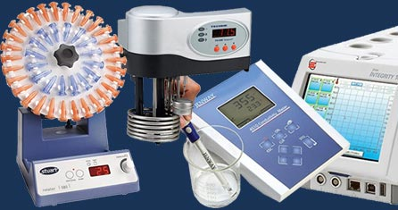 comprehensive lines of laboratory equipment brands Electrothermal, Stuart, Techne and Jenway, plus Benchtop Laboratory Equipment, Lab Supplies and much more