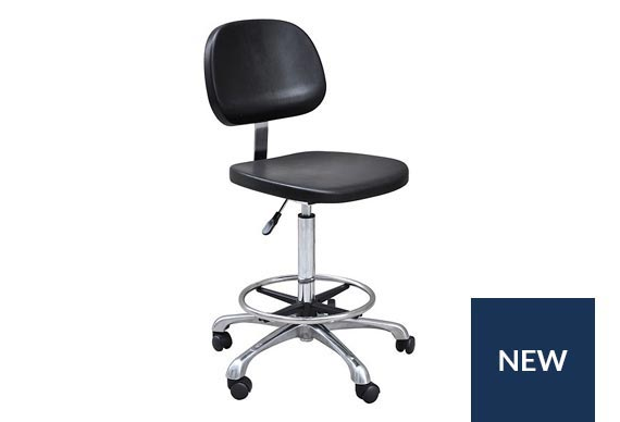Cole-Parmer® New Anti-static Chairs