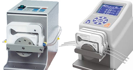 Ismatec REGLO ICC Digital Peristaltic Pump with 3 Channels
