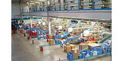 Vernon Hills state of the art warehouse
