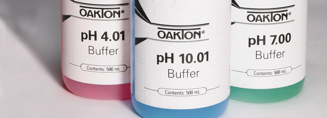 Oakton pH Buffers