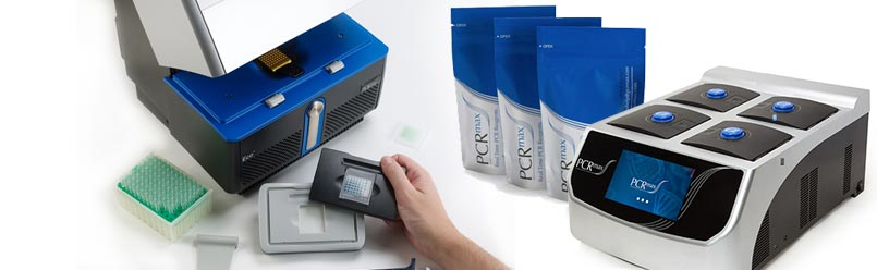 PCRMax real-time pcr machines and PCR equipment