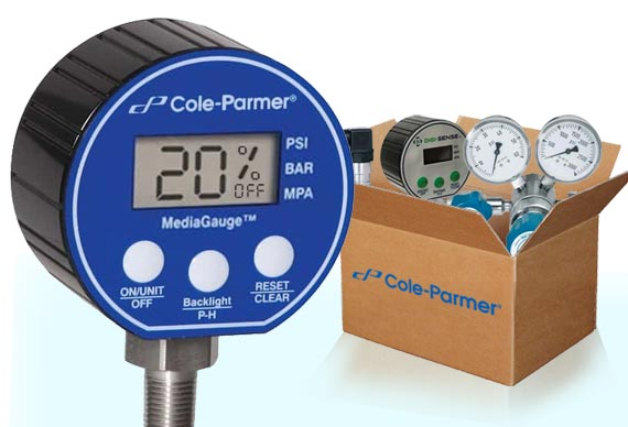 Save 20% On Your Next Order of Pressure Equipment With Promotion Code: PRESS20