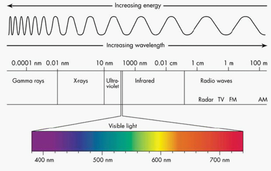 Seeing the Light: An Overview of Visible and UV-VIS Spectroscopy ...