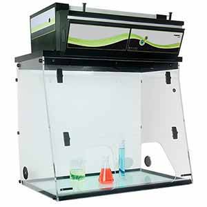 Ductless Chemical Fume Hood