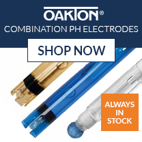 Oakton Combination pH Electrodes- best selling