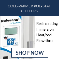 Choosing an Industrial Chiller from Cole-Parmer