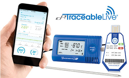 real time cold chain monitoring and usb disposable temperature data logger